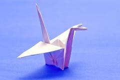 бумага птицы Стоковое фото RF