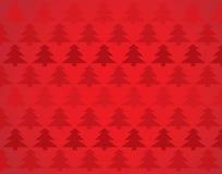 бумага рождества предпосылки Стоковое Изображение RF
