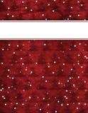 бумага рождества предпосылки Стоковое фото RF