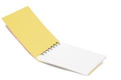 бумага руки Стоковое Фото