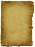 Бумага сбора винограда Стоковые Изображения RF