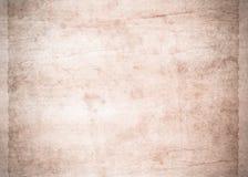 бумага скомканная предпосылкой Стоковая Фотография
