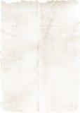 бумага скомканная предпосылкой Стоковые Фото