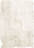 бумага скомканная предпосылкой Стоковые Изображения RF