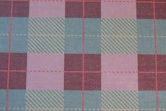Бумага стены с квадратами как предпосылка Стоковое фото RF
