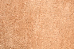 Бумага с грубой покрашенной текстурой стены Стоковая Фотография