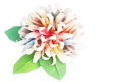 бумага цветка шарика Стоковые Изображения RF