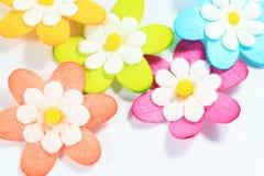 бумага цветка handmade Стоковые Фото