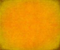 бумага яркой холстины предпосылки померанцовая покрашенная Стоковые Фото