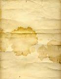 бумага Стоковое Изображение