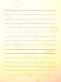 бумага Стоковые Изображения