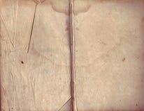 бумага antique Стоковые Изображения