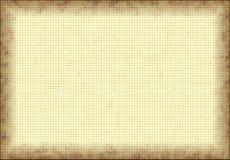 бумага grunge диаграммы иллюстрация штока