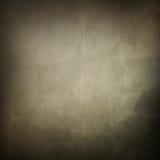 бумага grunge предпосылки темная Стоковое Изображение