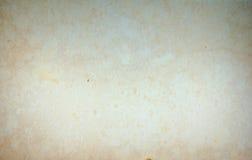 бумага grunge предпосылки Стоковое Изображение RF
