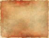 бумага grunge предпосылки Стоковые Фотографии RF