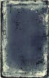бумага grunge рекламы Стоковая Фотография RF