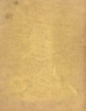 бумага grunge слабая Стоковая Фотография RF