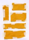 бумаги примечания стоковые фото