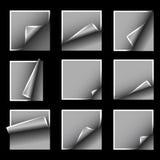 бумаги примечания Стоковые Изображения RF
