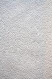 бумажная белизна текстуры Стоковые Фотографии RF