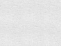 бумажная белизна текстуры Стоковые Фото
