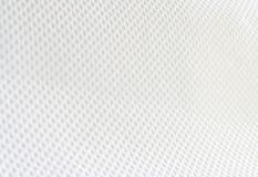 бумажная белизна ткани Стоковое Изображение
