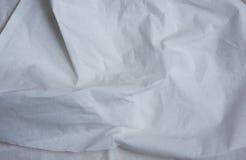 бумажная белизна туалета Стоковые Фотографии RF