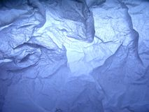 бумажная белизна Стоковые Изображения