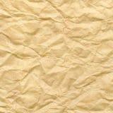 бумажная волна текстуры Стоковое Фото
