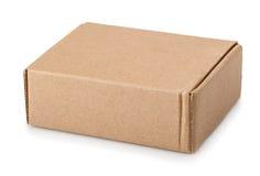 Бумажная коробка Стоковая Фотография RF