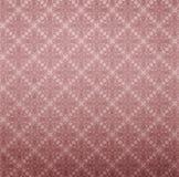 бумажная красная стена Стоковое фото RF