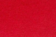 бумажная красная текстура Справочная информация Стоковое Изображение RF