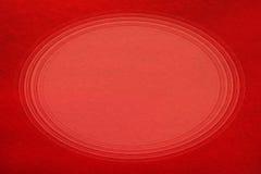 бумажная красная текстура Стоковое фото RF