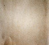 Бумажная поверхностная текстура Стоковое Изображение