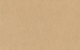Бумажная предпосылка картона текстуры Стоковые Изображения