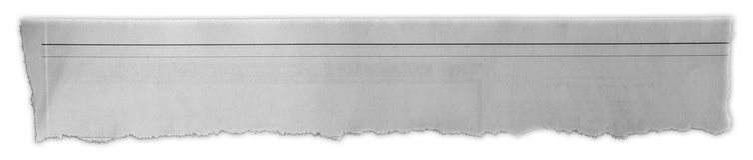 бумажная сорванная часть Стоковое Фото
