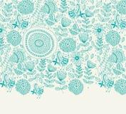 бумажная стена сбора винограда Стоковое Изображение