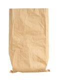 Бумажная сумка для индустрии Стоковое фото RF