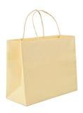 Бумажная сумка Стоковая Фотография