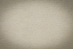 Бумажная текстура - белая предпосылка листа kraft стоковое изображение