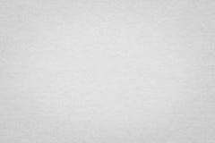 Бумажная текстура - предпосылка листа белой бумаги стоковая фотография