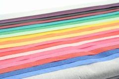 бумажная ткань стоковая фотография