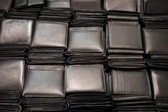 бумажники Стоковое Фото