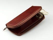 бумажник Стоковое Изображение