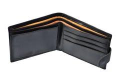 Бумажник Стоковое Изображение RF