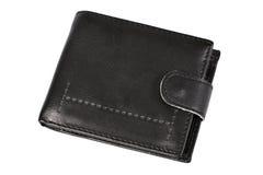 Бумажник Стоковое фото RF