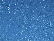 бумажное небо Стоковая Фотография RF
