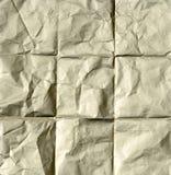 бумажное серебристое Стоковые Изображения