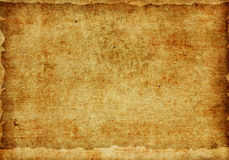 бумажное vitage Стоковая Фотография RF